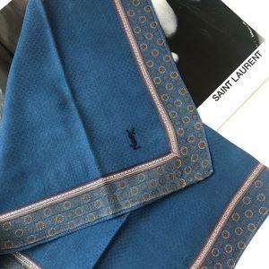 ❌SOLD❌Vintage YSL Handkerchief